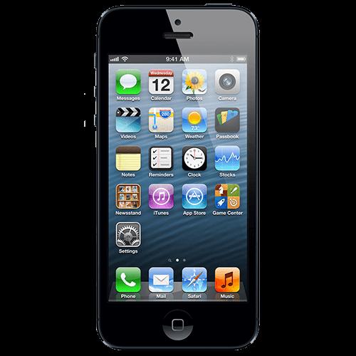iphone 5 remontas
