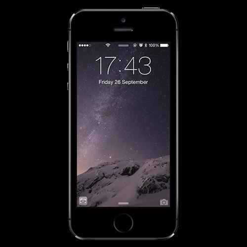 iphone 5sremontas